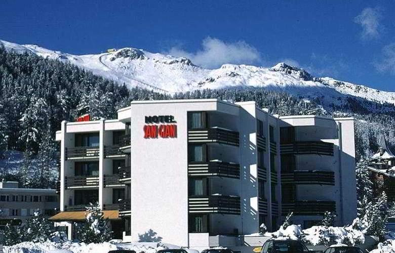 San Gian - Hotel - 0