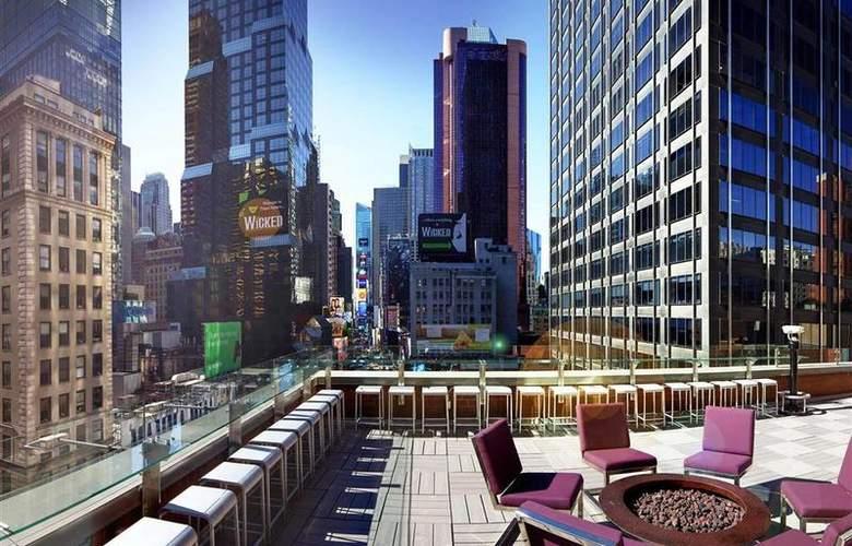 Novotel New York Times Square - Hotel - 22