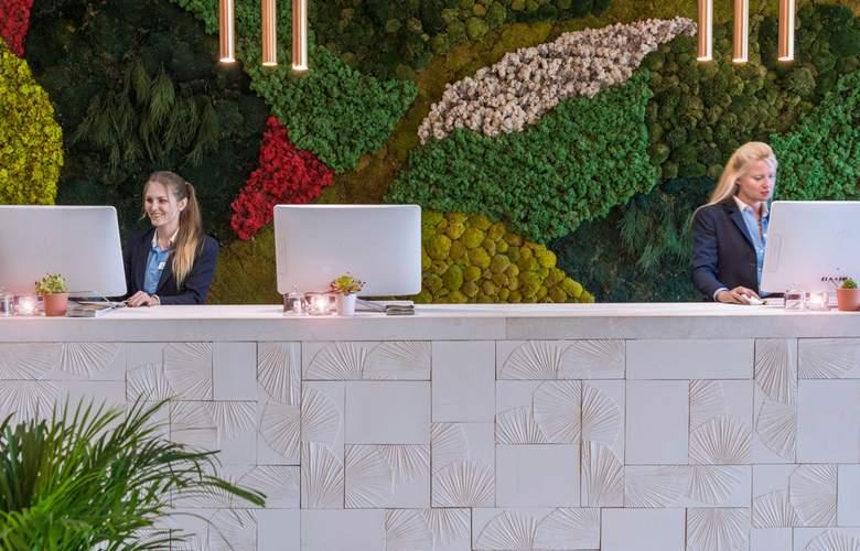 Mediterraneo Bay Hotel & Resort - General - 2