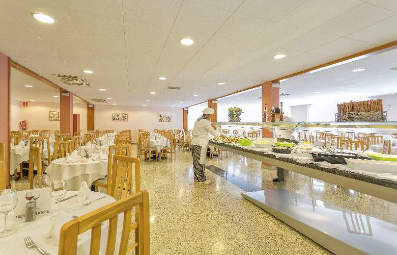 ALEGRIA Maripins - Restaurant - 15