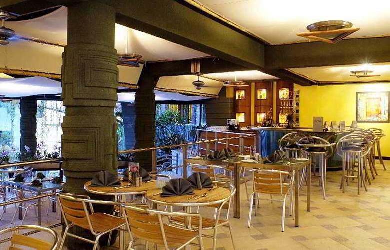 Aspasia Phuket - Bar - 8