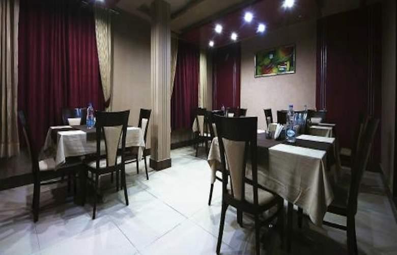 Suncity - Restaurant - 16
