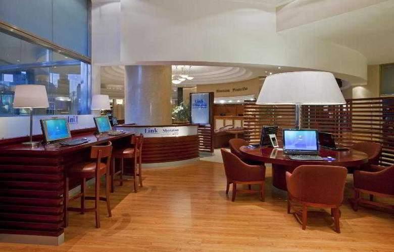 Sheraton Montevideo - Hotel - 11