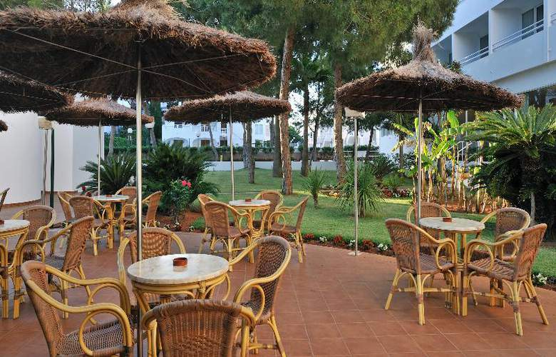 Globales Mediterrani - Restaurant - 21