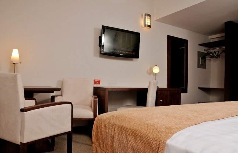 Hotel Hex - Room - 3