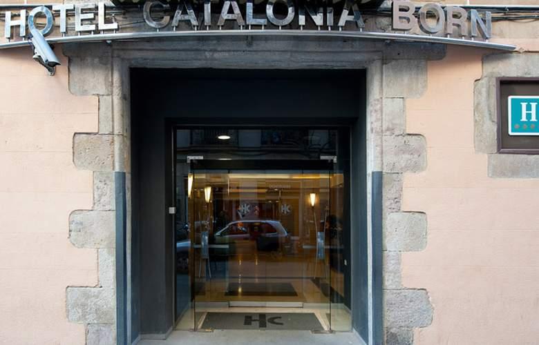 Catalonia Born - Hotel - 6