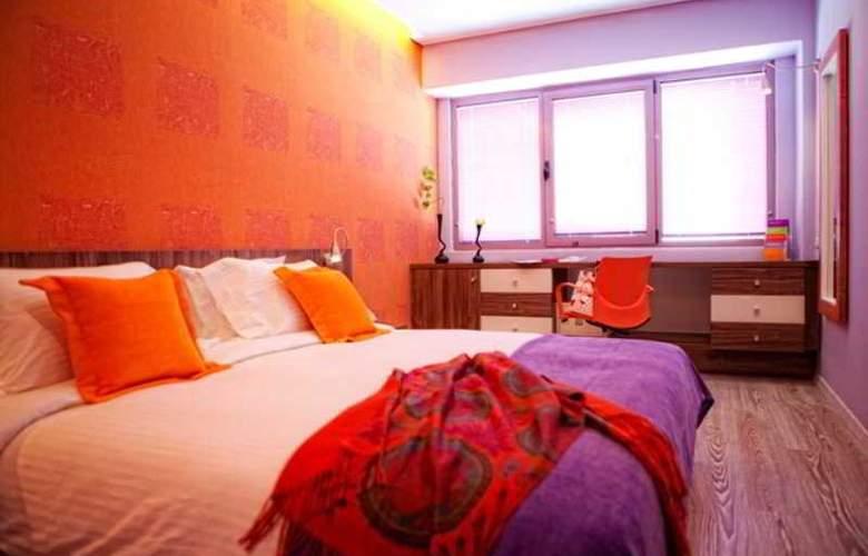 Novus Hotel - Room - 2