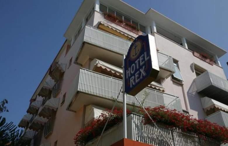 Rex - Hotel - 5