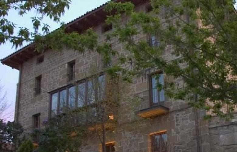 Domus Selecta Solar De Febrer - Hotel - 7