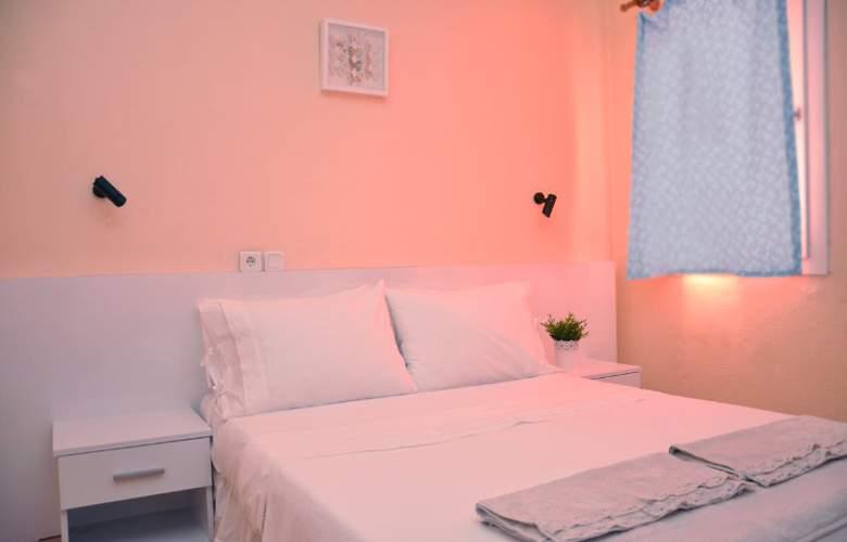 Centro Hotel Bodrum - Room - 5