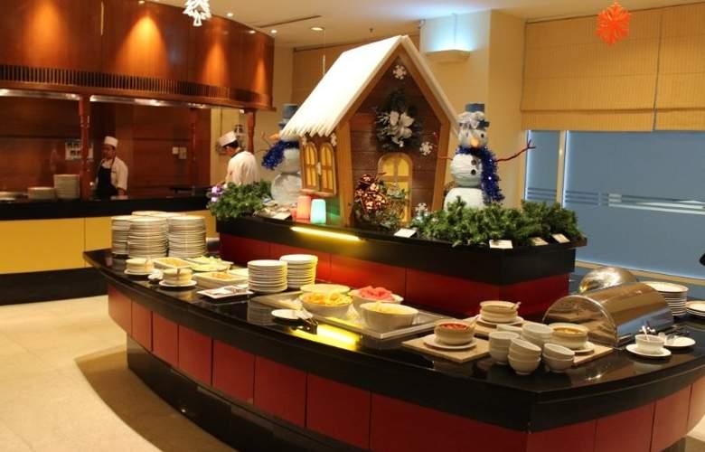 Hotel Royal Kuala Lumpur - Restaurant - 7