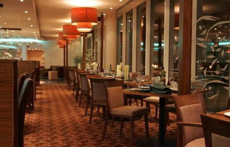 Future Inn Plymouth - Restaurant - 10