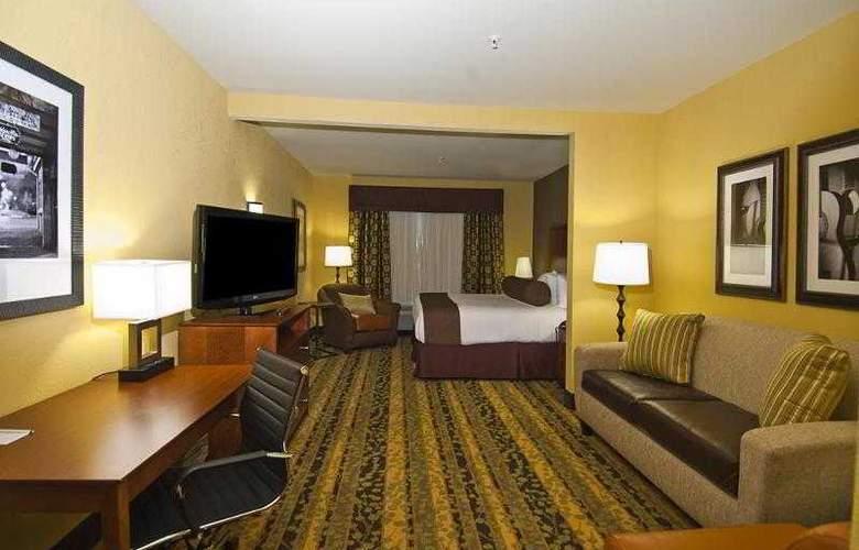 Best Western Tupelo Inn & Suites - Hotel - 21
