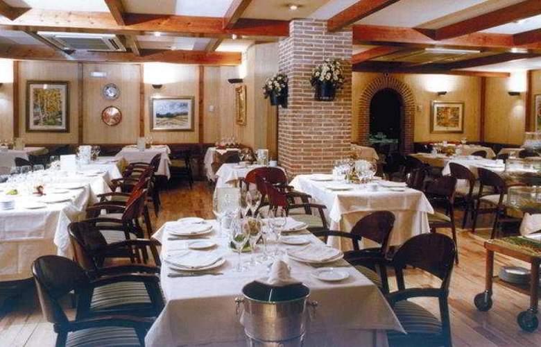 Parquesur - Restaurant - 8