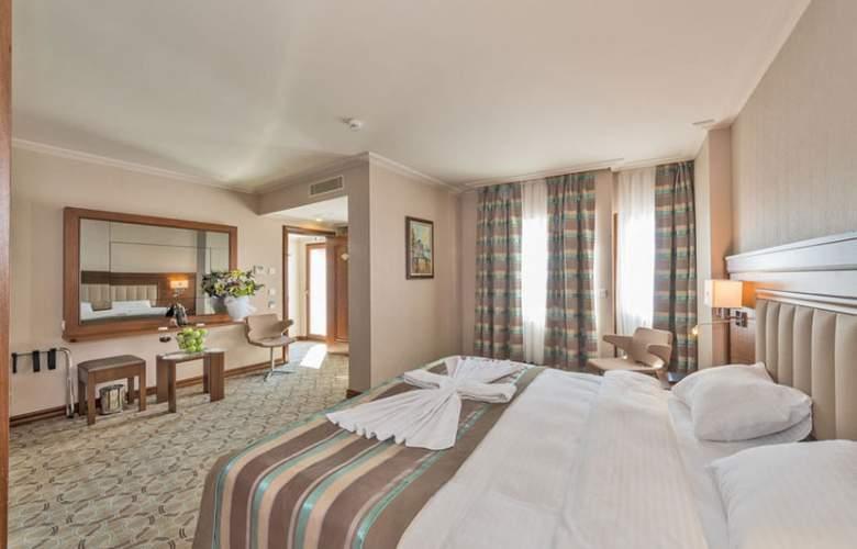 Bekdas Hotel Deluxe - Room - 27