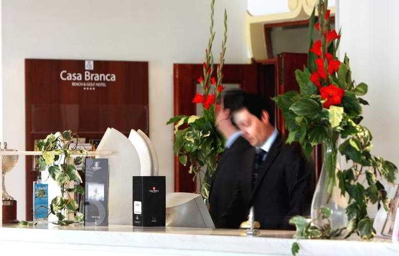 Golden Tulip Porto Gaia Hotel & SPA - General - 1