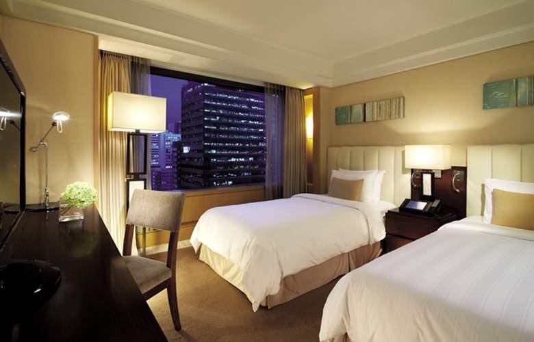 Lotte Hotel Seoul - Room - 9