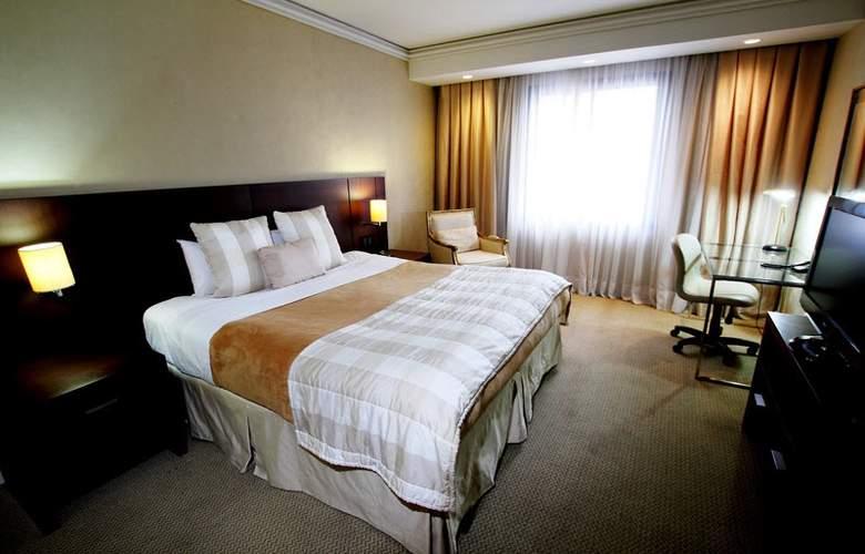 Ramada Plaza Curitiba Rayon - Room - 13