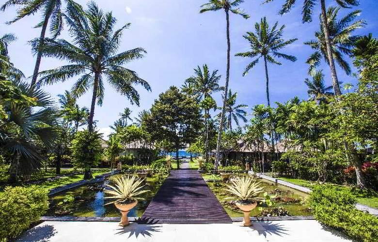 The Nirwana Resort and Spa - Hotel - 11