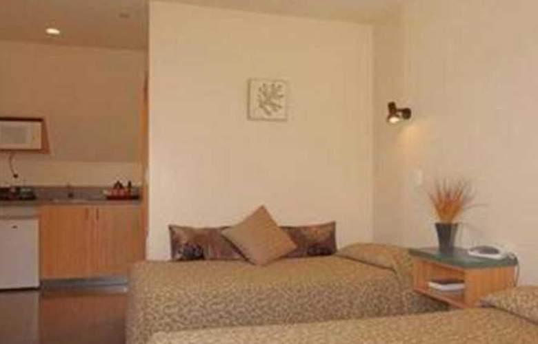 Bella Vista Motel Christchurch - Room - 8
