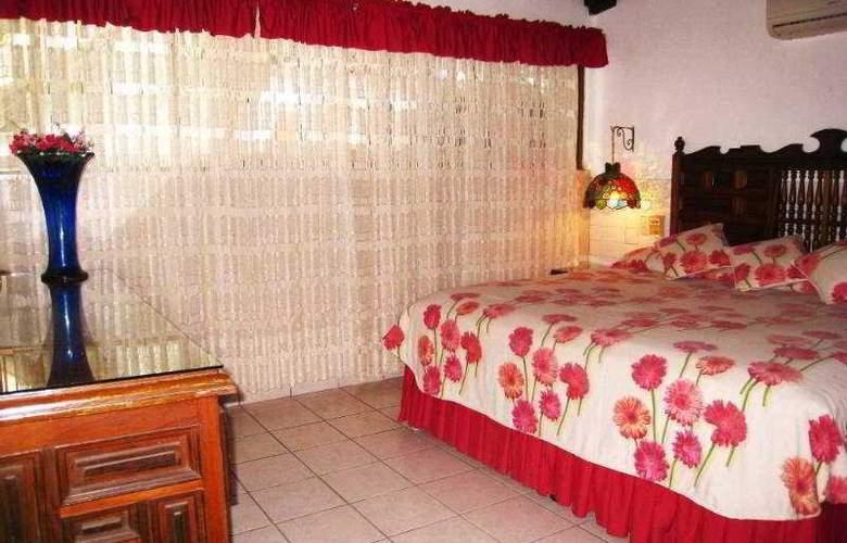 Casa Anita y Corona del Mar Boutique - Room - 3