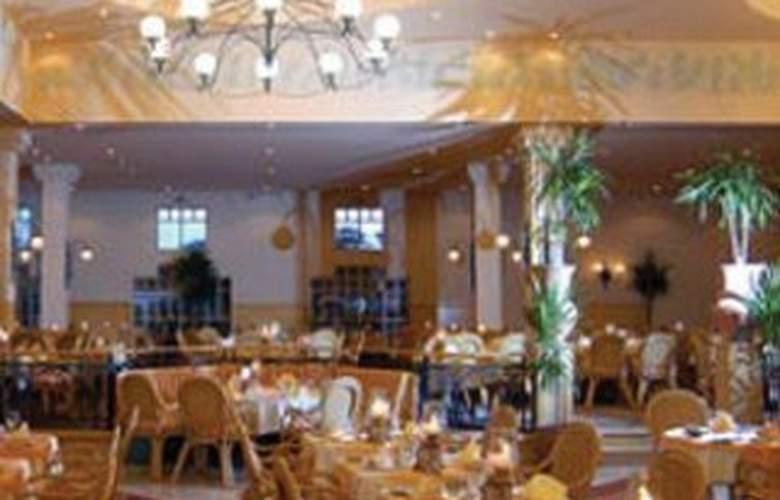 Movenpick Resort & Spa El Gouna - Restaurant - 5