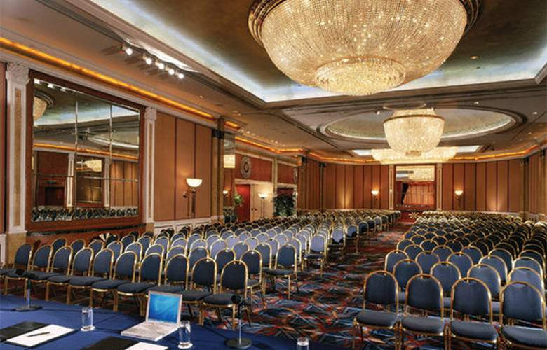Harbour Grand Kowloon - Conference - 3