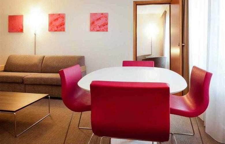Novotel Lille Centre gares - Hotel - 4