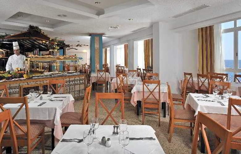Globales America - Restaurant - 9