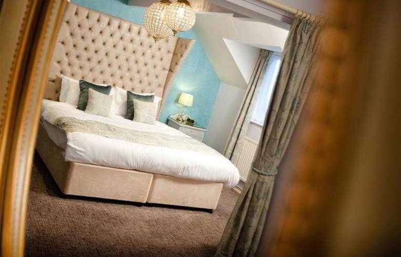Best Western Henley Hotel - Hotel - 44