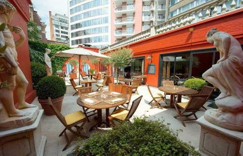 Barsey by Warwick - Restaurant - 7