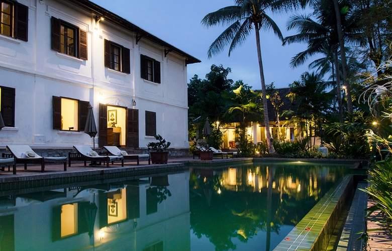 Satri House - Hotel - 4