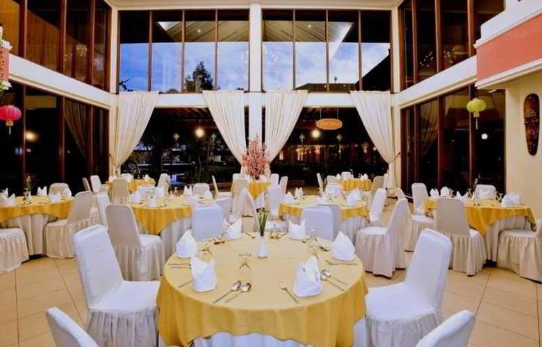 Grand Legi Mataram - Restaurant - 4
