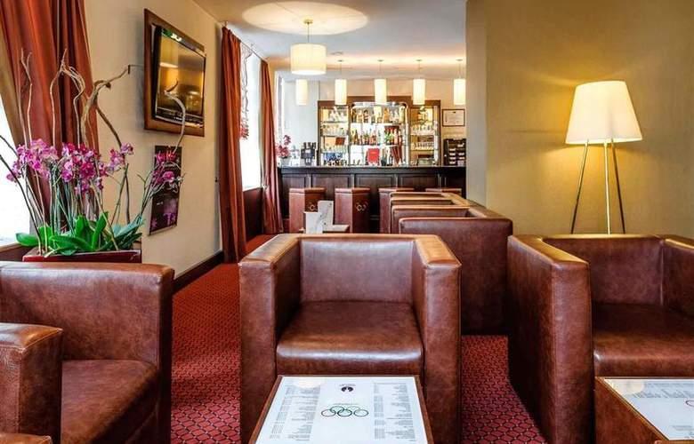 Mercure Hotel Muenchen am Olympiapark - Bar - 34