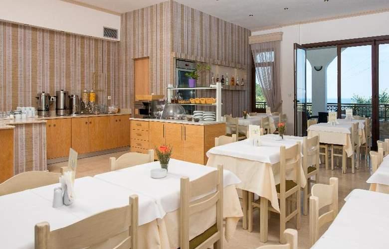 Hotel Villa Natassa - Restaurant - 6