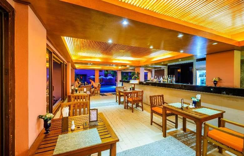 Seaview Patong - Restaurant - 46