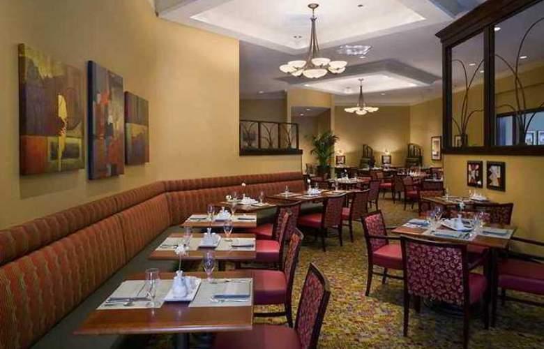 Hilton Sacramento Arden West - Hotel - 7