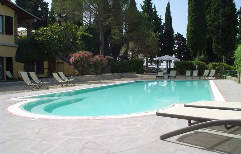 Villa dei Bosconi - Pool - 11