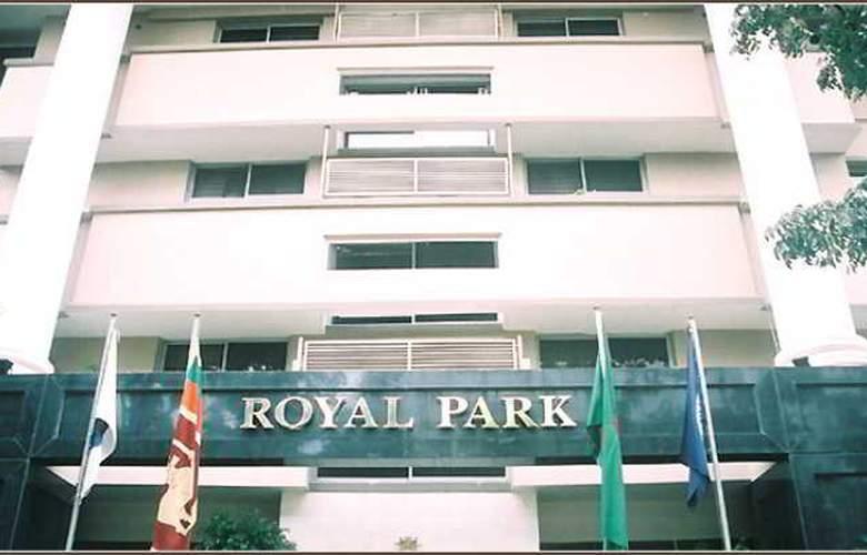 Royal Park Residence - Hotel - 6