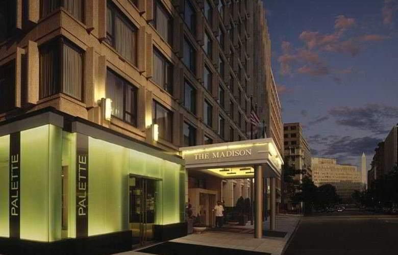 The Madison - Hotel - 0