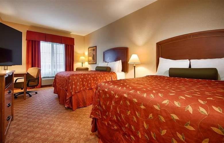 Best Western Plus San Antonio East Inn & Suites - Hotel - 87