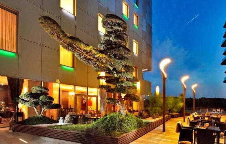 Scandic Malmo City - Hotel - 0