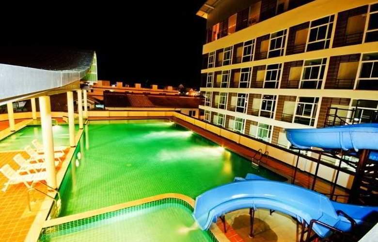 Glory Place Hua Hin - Pool - 9