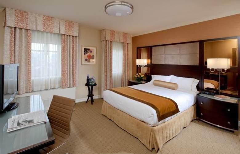 Excelsior Hotel - Room - 2