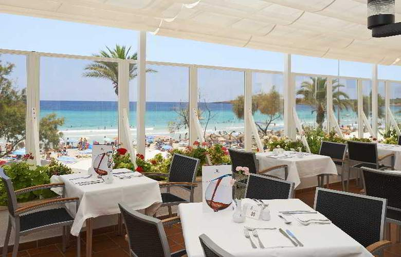 Hipotels Don Juan - Restaurant - 13