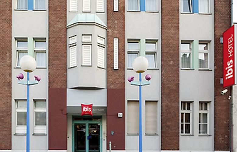 ibis Berlin Neukoelln - Hotel - 0