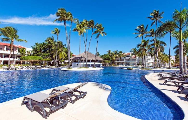 Royal Level at Occidental Punta Cana - Pool - 2