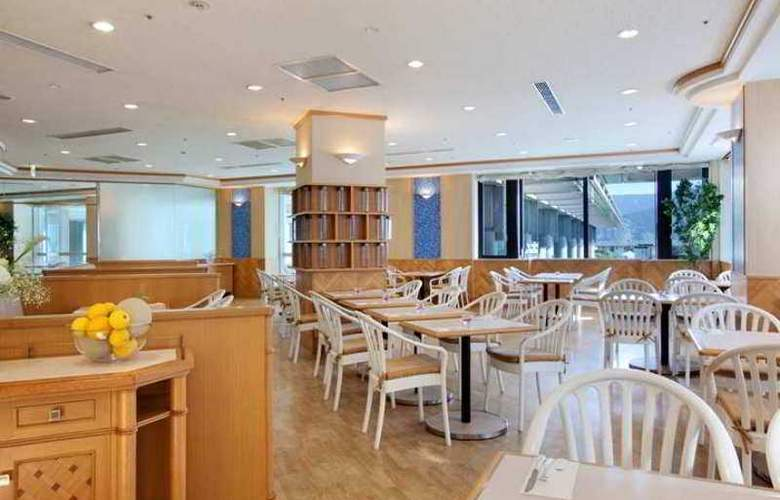 Hilton Odawara Resort & Spa - Hotel - 5