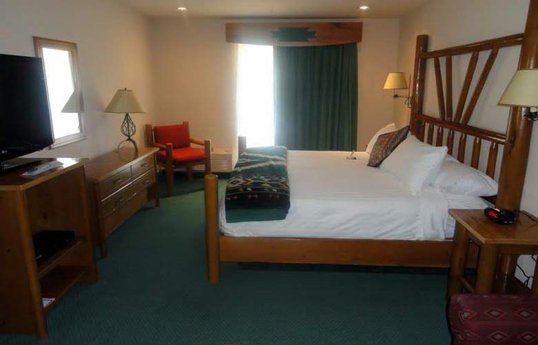 Best Western Plus Kentwood Lodge - Room - 90