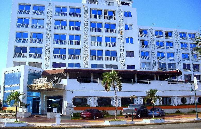 El Napolitano - Hotel - 0